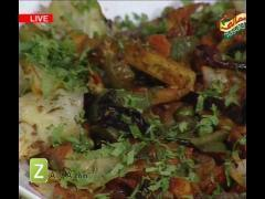MasalaTV - Zubaida Tariq - 18-Jun-2010 - 4748