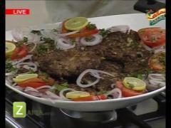 MasalaTV - Zubaida Tariq - 21-Jun-2010 - 4793