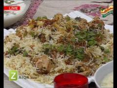 MasalaTV - Zubaida Tariq - 26-Jun-2010 - 4895