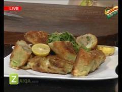 MasalaTV - Rida Aftab - 26-Jul-2010 - 5429