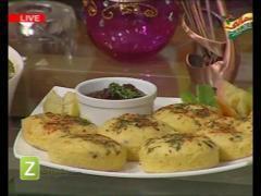 Masala TV - Shireen Anwer - 29-Jul-2010 - 5487