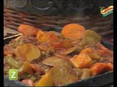 MasalaTV - Zubaida Tariq - 30-Jul-2010 - 5506