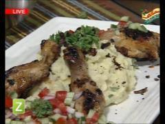 MasalaTV - Chef Sharmane - 03-Aug-2010 - 5562