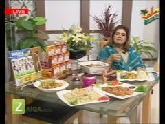 Masala TV - Shireen Anwer - 03-Aug-2010 - 5566