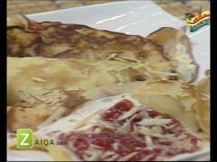 MasalaTV - Zubaida Tariq - 06-Aug-2010 - 5609