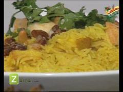 MasalaTV - Rida Aftab - 09-Aug-2010 - 5660