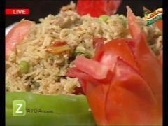 MasalaTV - Rida Aftab - 11-Aug-2010 - 5700