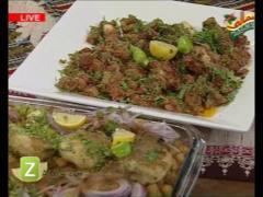 MasalaTV - Zubaida Tariq - 25-Aug-2010 - 5939