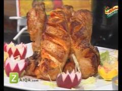 MasalaTV - Rida Aftab - 29-Aug-2010 - 6032