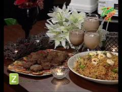 Zaiqa TV - Hussain Tariq - 30-Aug-2010 - 6034