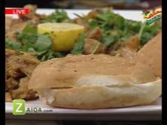 MasalaTV - Zubaida Tariq - 30-Aug-2010 - 6047