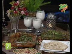 Zaiqa TV - Hussain Tariq - 01-Sep-2010 - 6088