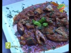 Zaiqa TV - Nazia Malik - 03-Sep-2010 - 6134