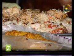 Zaiqa TV - Jehanzeb Khan - 07-Sep-2010 - 6236