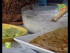 Zaiqa TV - Jehanzeb Khan - 08-Sep-2010 - 6248