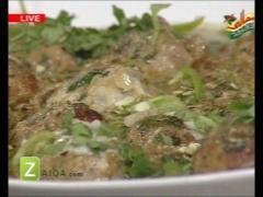 MasalaTV - Zubaida Tariq - 13-Sep-2010 - 6278