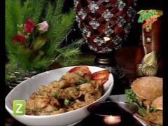 Zaiqa TV - Hussain Tariq - 13-Sep-2010 - 6287