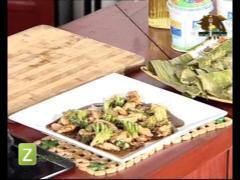 Zaiqa TV - Chef Amina - 13-Sep-2010 - 6288