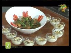 Zaiqa TV - Mahalabiya(Eid-ul-Fitr 2010) - 16-Sep-2010 - 6372