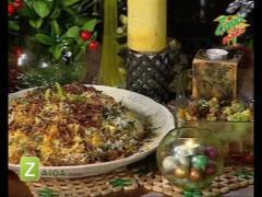Zaiqa TV - Hussain Tariq - 08-Sep-2010 - 6415