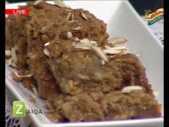 MasalaTV - Rida Aftab - 21-Sep-2010 - 6430