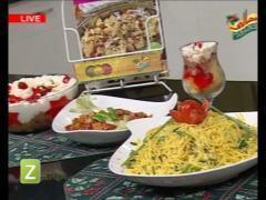 MasalaTV - Rida Aftab - 21-Sep-2010 - 6436