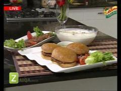 MasalaTV - Rida Aftab - 24-Sep-2010 - 6484