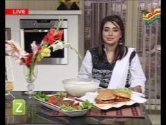 MasalaTV - Rida Aftab - 24-Sep-2010 - 6485