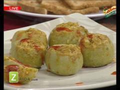 MasalaTV - Chef Gulzar - 26-Sep-2010 - 6514