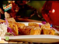 MasalaTV - Chef Sharmane - 30-Sep-2009 - 654