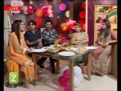Masala TV - Shireen Anwer - 30-Sep-2010 - 6564