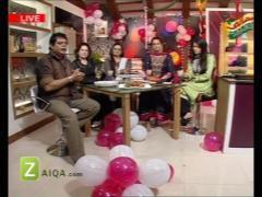 MasalaTV - Chef Gulzar - 30-Sep-2010 - 6565