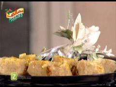 MasalaTV - Sharmane - 01-Oct-2009 - 657