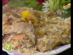Masala TV - Shireen Anwer - 22-Oct-2010 - 6861