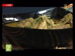 MasalaTV - Rida Aftab - 22-Oct-2010 - 6865
