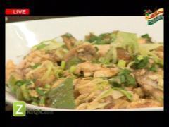 MasalaTV - Chef Gulzar - 22-Oct-2010 - 6870