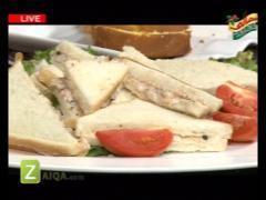 MasalaTV - Rida Aftab - 22-Oct-2010 - 6873