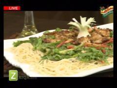 MasalaTV - Chef Gulzar - 24-Oct-2010 - 6877