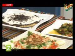 MasalaTV - Rida Aftab - 24-Oct-2010 - 6880