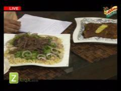 MasalaTV - Chef Gulzar - 24-Oct-2010 - 6886