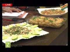 MasalaTV - Chef Gulzar - 24-Oct-2010 - 6890