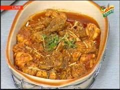 MasalaTV - Chef ZAKIR - 15-Oct-2009 - 702