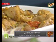 MasalaTV - Rida Aftab - 09-Nov-2010 - 7114