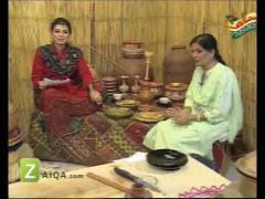 MasalaTV - Zubaida Tariq - 09-Nov-2010 - 7115