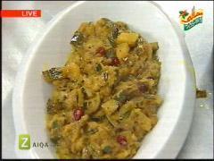 MasalaTV - Zubaida Tariq - 16-Oct-2009 - 712
