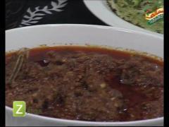 MasalaTV - Zubaida Tariq - 13-Nov-2010 - 7163