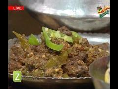 MasalaTV - Rida Aftab - 13-Nov-2010 - 7166