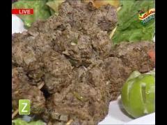 MasalaTV - Rida Aftab - 16-Nov-2010 - 7176