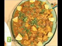 MasalaTV - Chef Gulzar - 16-Nov-2010 - 7181