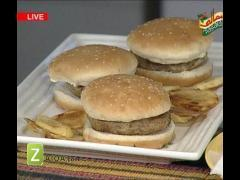 MasalaTV - Chef Sharmane - 16-Nov-2010 - 7183